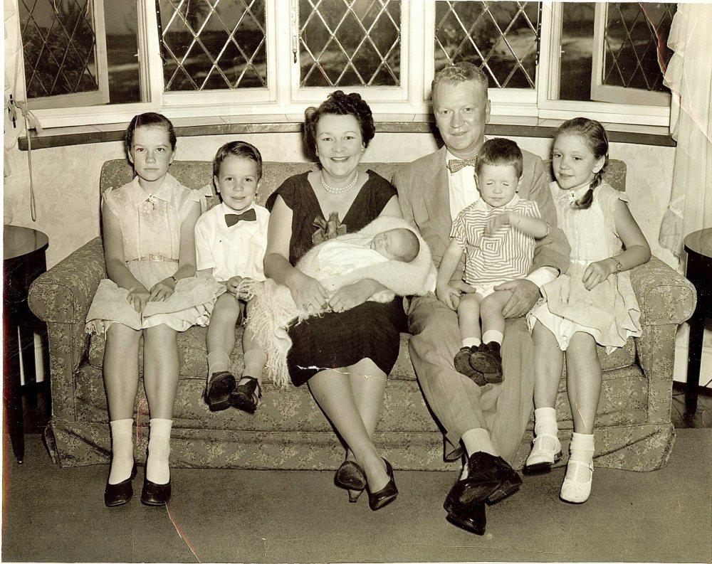McGuinness Family